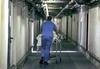 За один в год в Италии зафиксировано 242 случая медицинской халатности, 163 из к